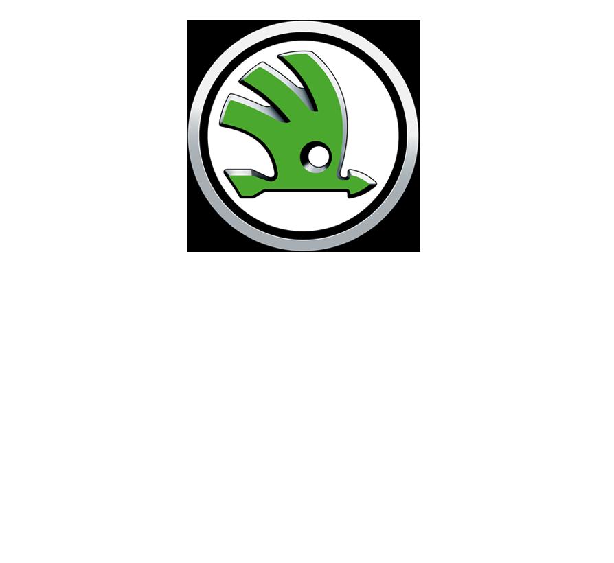 Skoda Çakıroğlu Logo